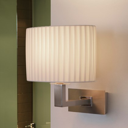 CLEARANCE Bover Mei Oval Wall Light