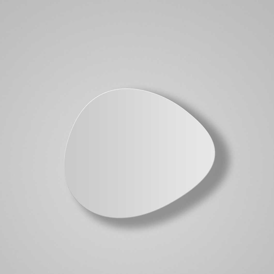 Bover Tria Wall Light| Image : 1