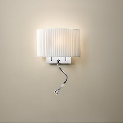 Bover Wall Street Reading Wall Light