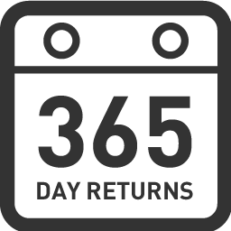 365 Day returns icon