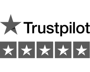 Trustpilot reviews icon