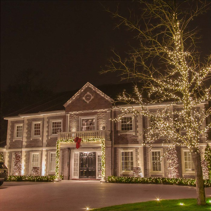 Lighting Design - Surrey
