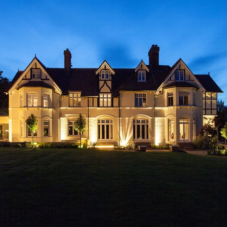 Lighting Design - Berkshire