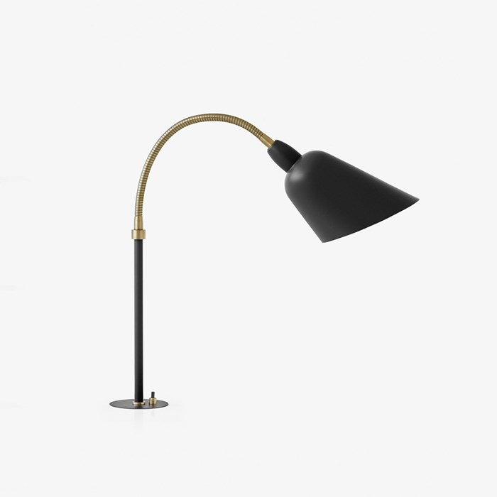 &Tradition Bellevue AJ11 Switched Desk Lamp| Image : 1