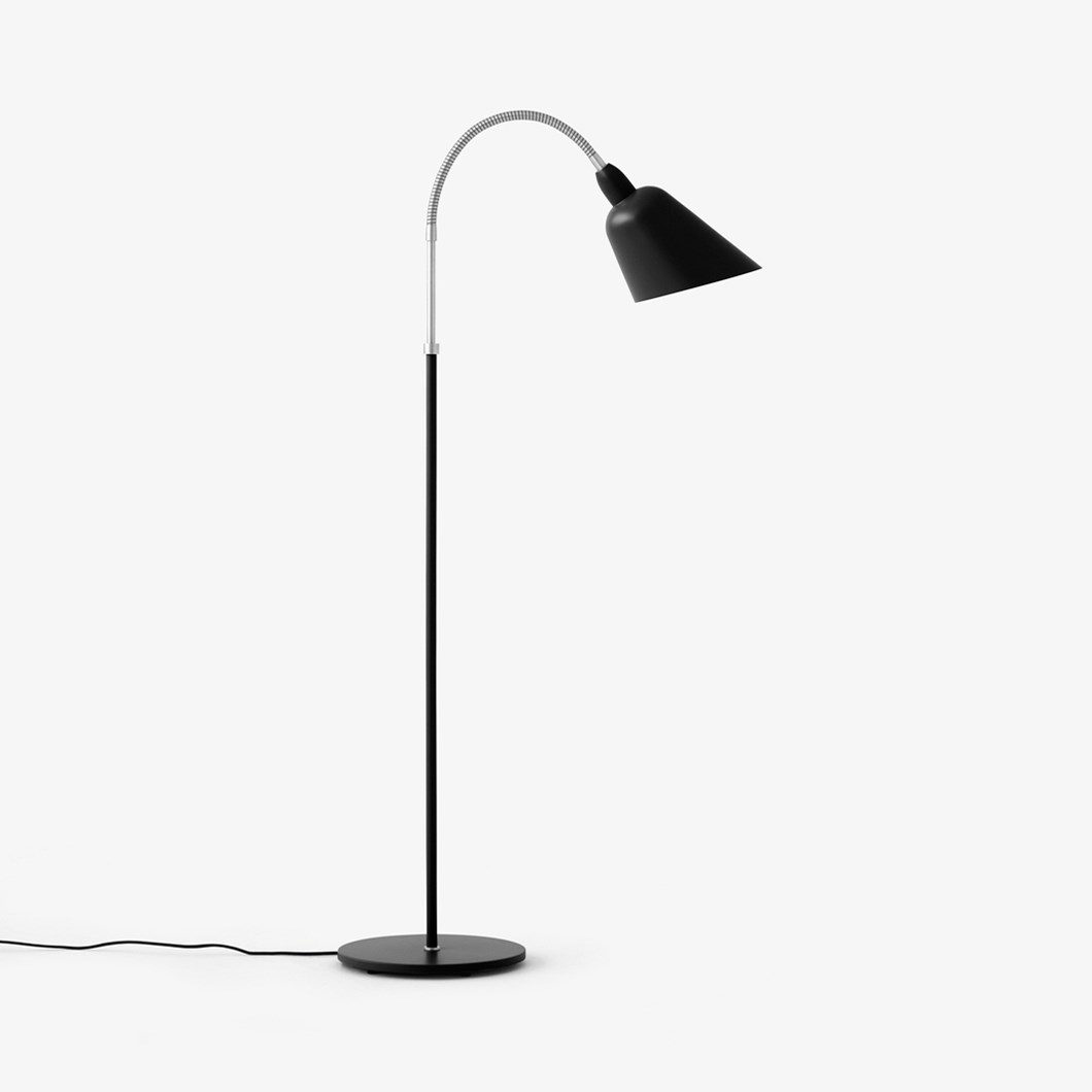 &Tradition Bellevue AJ7 Floor Lamp | Image:2