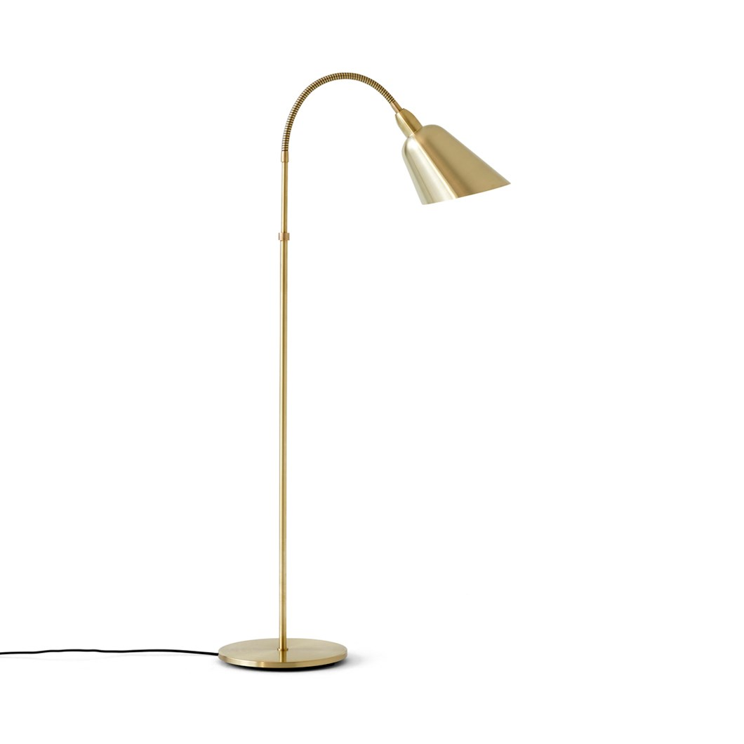 Amp Tradition Bellevue Aj7 Floor Lamp Darklight Design Lighting Design Amp Supply
