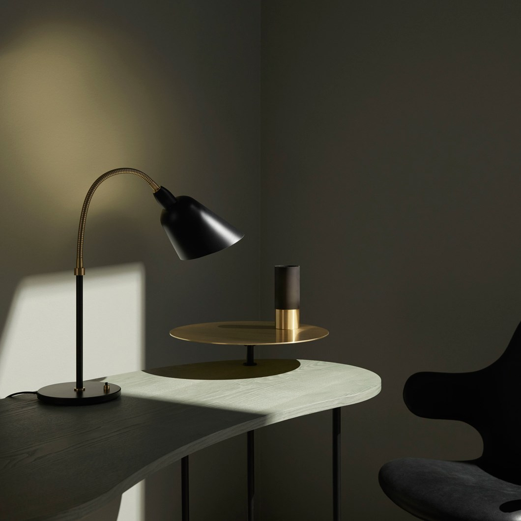 &Tradition Bellevue AJ8 Table Lamp | Image:3