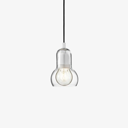 &Tradition Bulb SR1 Pendant