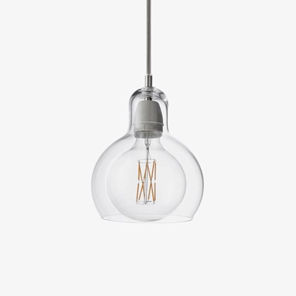 &Tradition Mega Bulb SR2 Pendant
