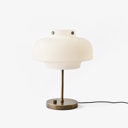 &Tradition Copenhagen LED SC13 Table Lamp