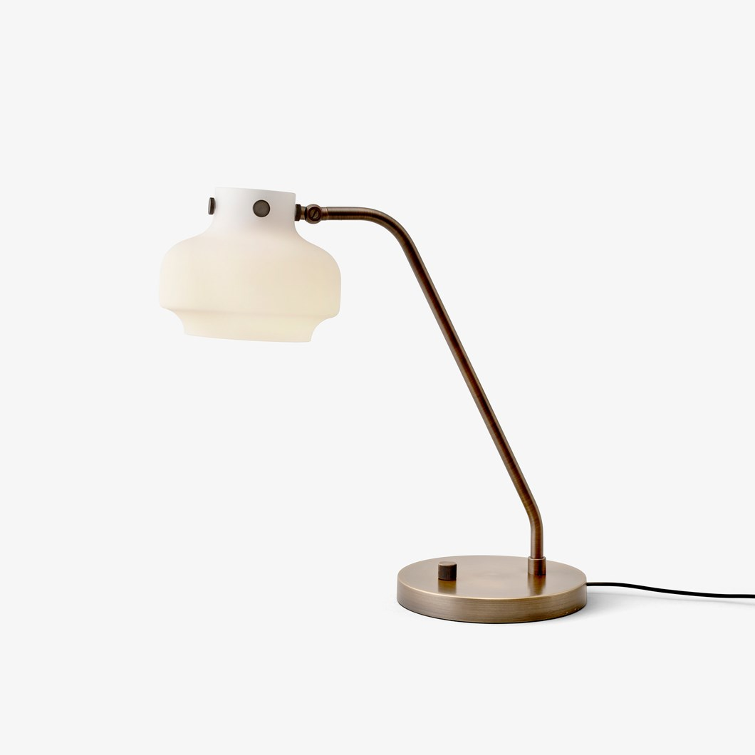 &Tradition Copenhagen LED SC15 Desk Lamp| Image : 1