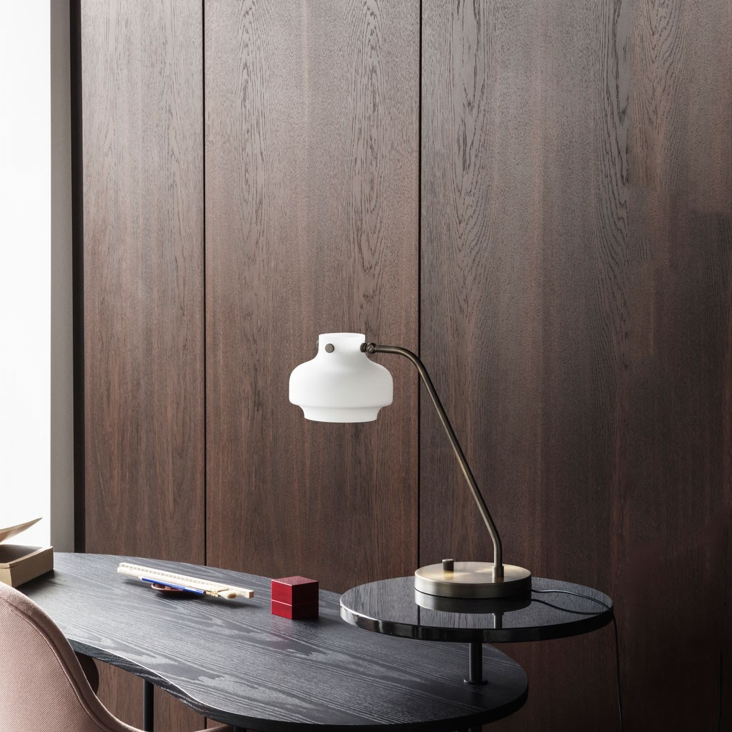 &Tradition Copenhagen LED SC15 Desk Lamp| Image:1