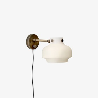 &Tradition Copenhagen LED SC16 Wall Lamp