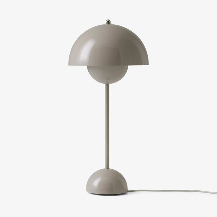 &Tradition Flowerpot VP3 Table Lamp| Image : 1