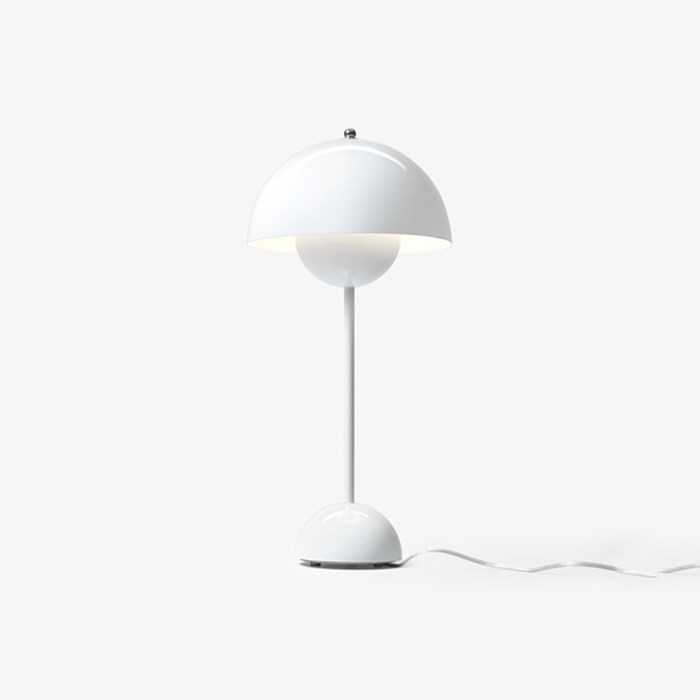 &Tradition Flowerpot VP3 Table Lamp| Image:1