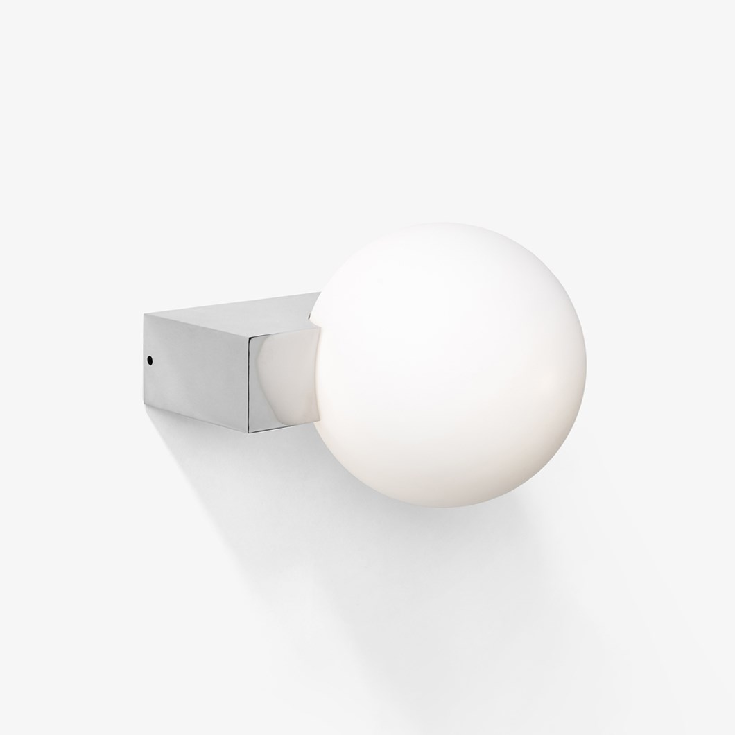 &Tradition Journey SHY2 Wall Light| Image:1