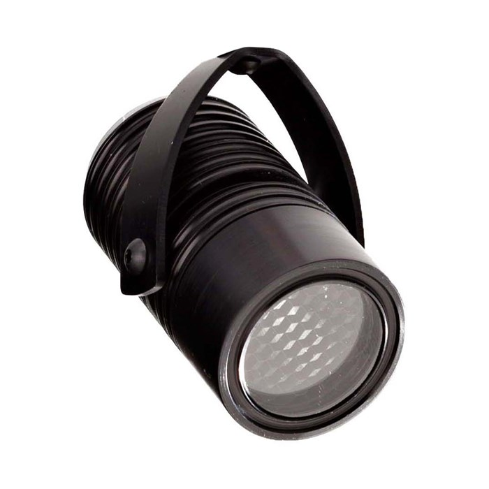 LuxR LED Modux 4 Exterior IP68 Surface Mounted Spot Light| Image : 1