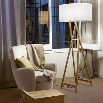 Marset Cala Large Floor Lamp