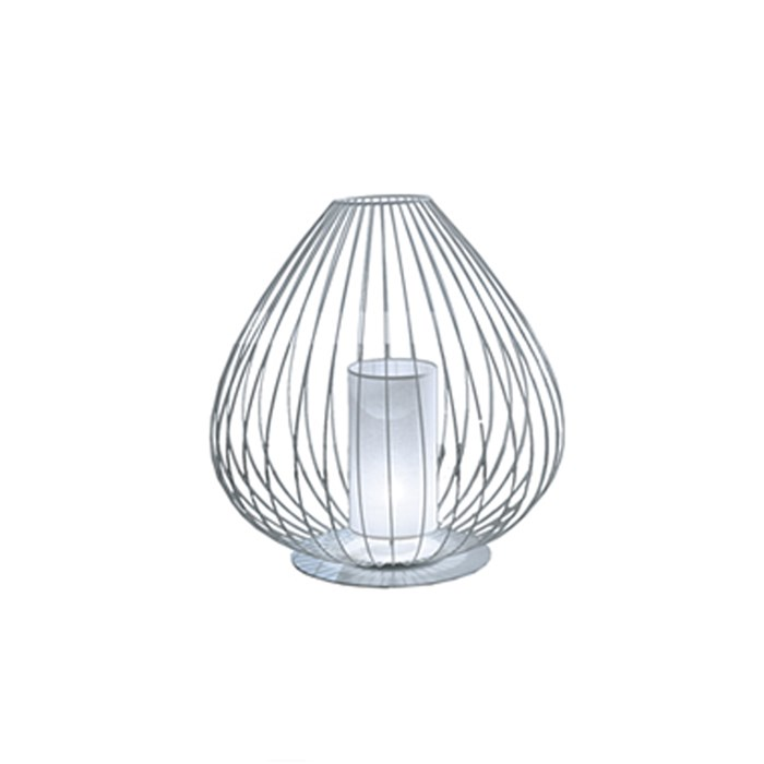 Karman Cell Outdoor Table Lamp| Image : 1