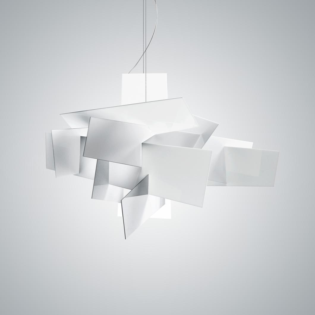 Foscarini Big Bang L Xl Pendant Darklight Design Lighting