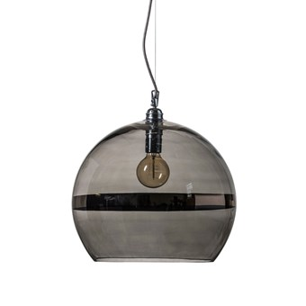 Ebb & Flow Rowan Stripes Medium Pendant