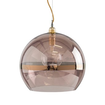 Ebb & Flow Rowan Stripes Extra Large Pendant