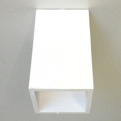Brick In The Wall Beammeup Square 111 Surface Downlight