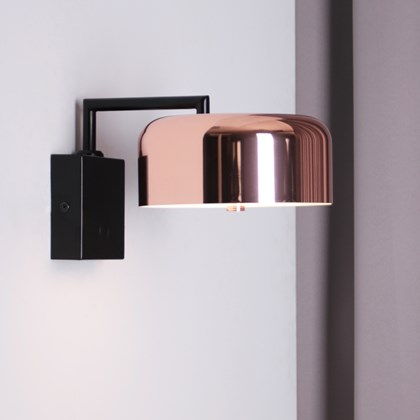 Seed Design Lalu Plus Mini LED Dimmable Wall Light