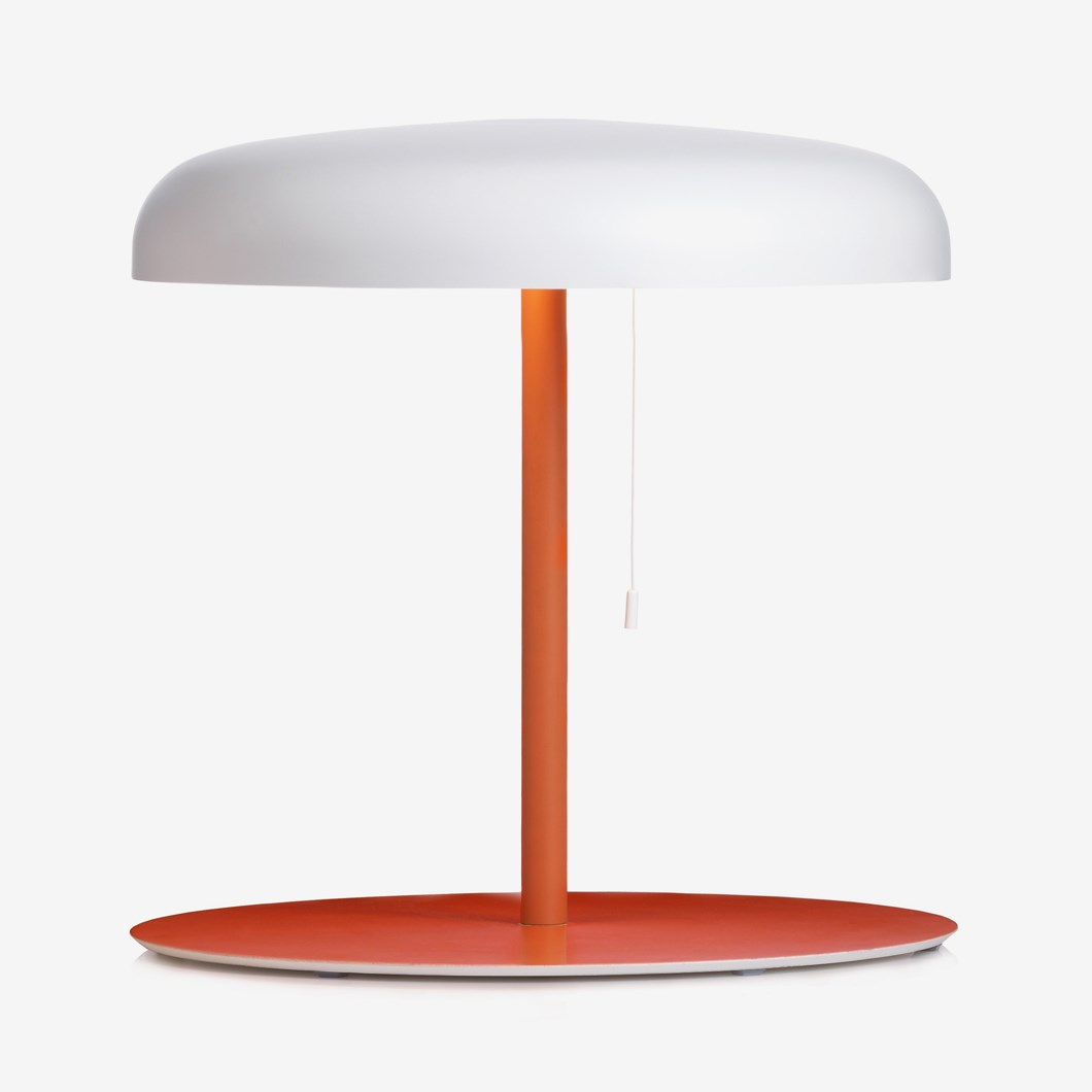 Orsjo Mushroom Table Lamp| Image : 1