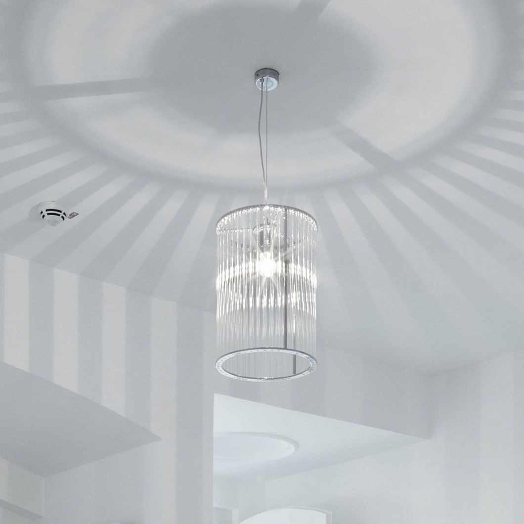 Licht Im Raum Stilio Uno Pendant | Darklight Design ...