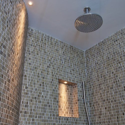 IP rated shower lighting