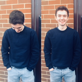 Behind the Scenes: Meet our Apprentice – Matt Smith