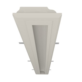 Nama Athina 120 Plaster In Linear LED Profile