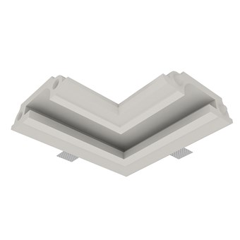 Nama Athina Modular 04 Corner Out Plaster In Linear LED Profile