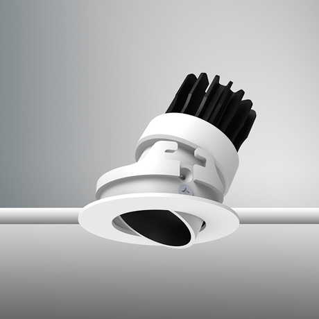 Recessed Directional Downlights