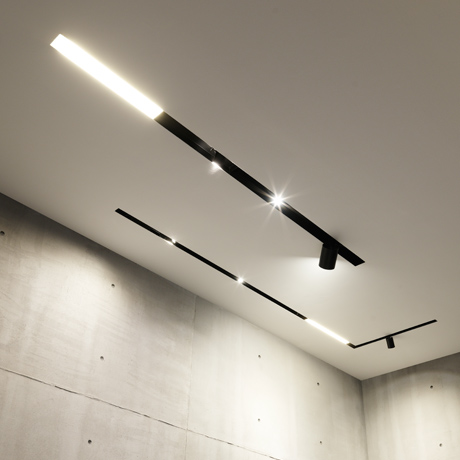 Track & System Lighting