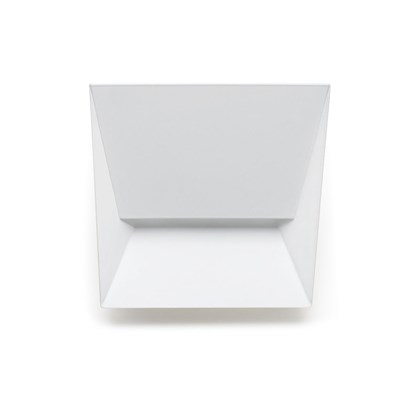 CLEARANCE Lumen Center Mail Wall Light: Small, White, G9