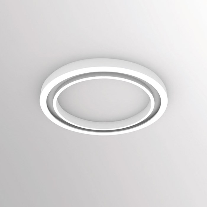 CLEARANCE Atelier Sedap Anneau 100 (3171_26) High Powered 3000K Surface Mounted Ceiling Light| Image:1