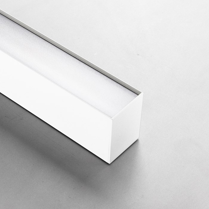 LLD Lamis Double Emission Linear Wall/Suspension Light| Image:1