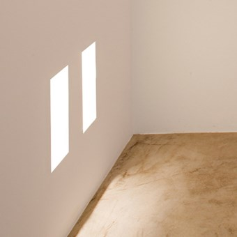 Plaster-In Step Lights & Low Level Lighting