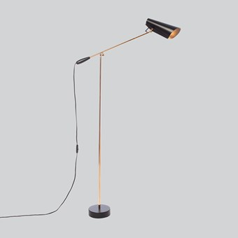 Northern Birdy Floor Lamp