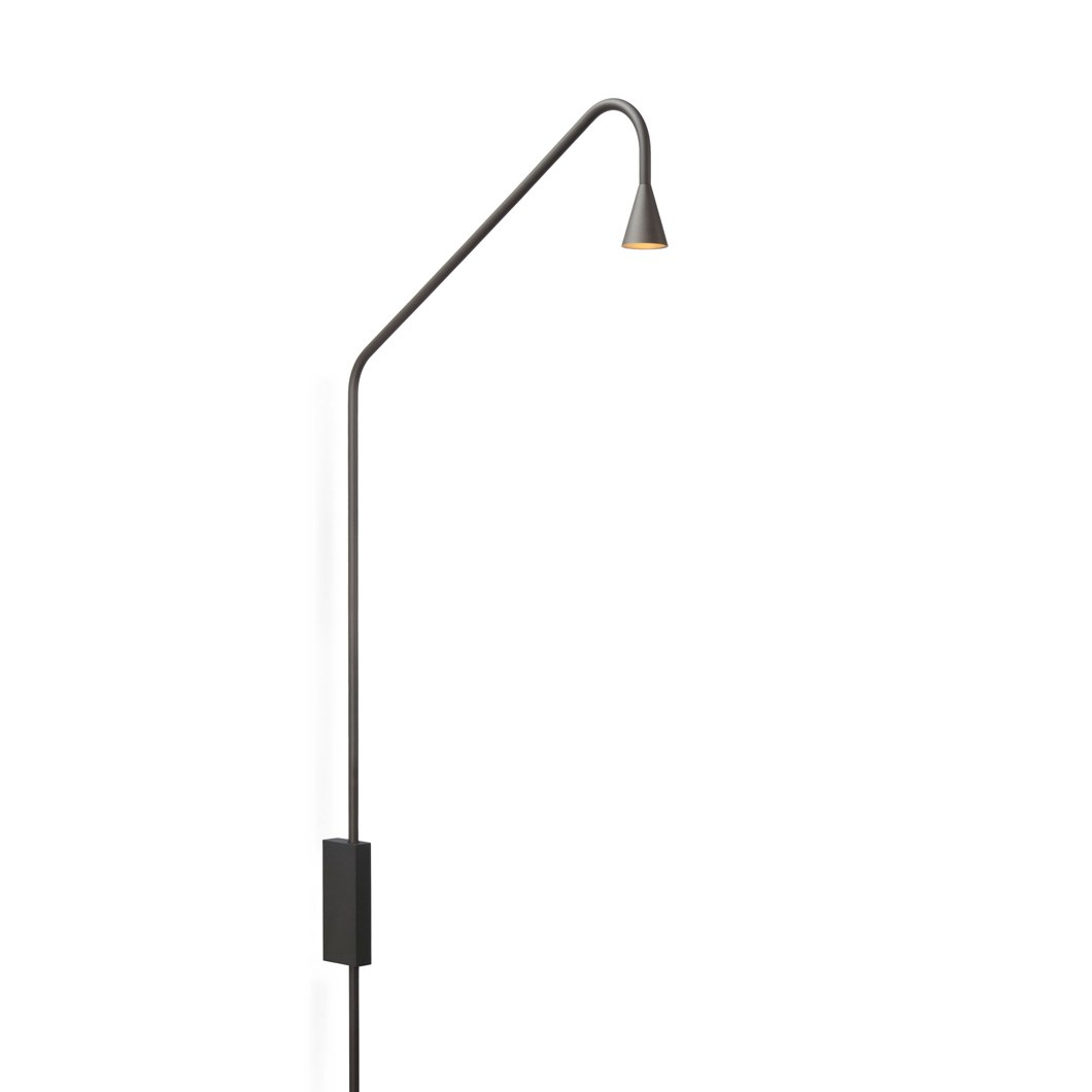 Trizo21 Austere LED Wall Light| Image:1