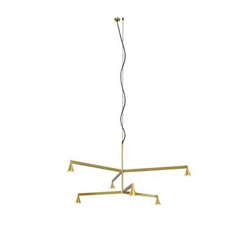 Trizo21 Austere LED Chandelier 2