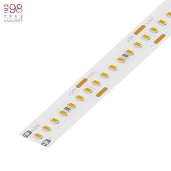 DLD Lightflow 19.2W 2700K True Colour CRI98 Linear LED Tape - Next Day Delivery