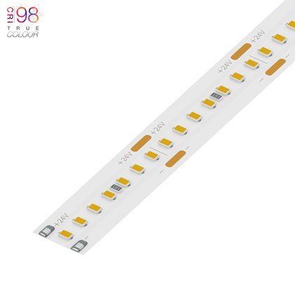 DLD Lightflow 19.2W 2700K CRI90 Linear LED Tape - Next Day Delivery
