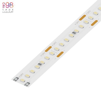 DLD Lightflow 19.2W 4000K CRI90 Linear LED Tape - Next Day Delivery