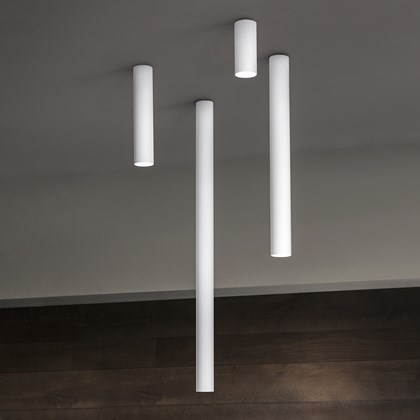 Lodes A-Tube Ceiling Light