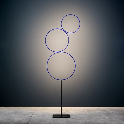 Catellani & Smith Sorry Giotto Floor Lamp