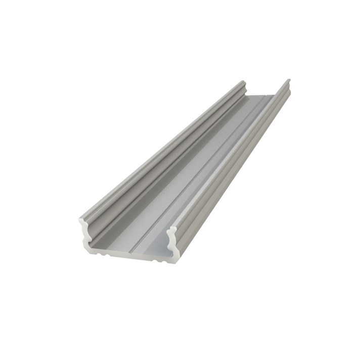 DLD Topline 6 Linear LED Profile - Next Day Delivery| Image : 1