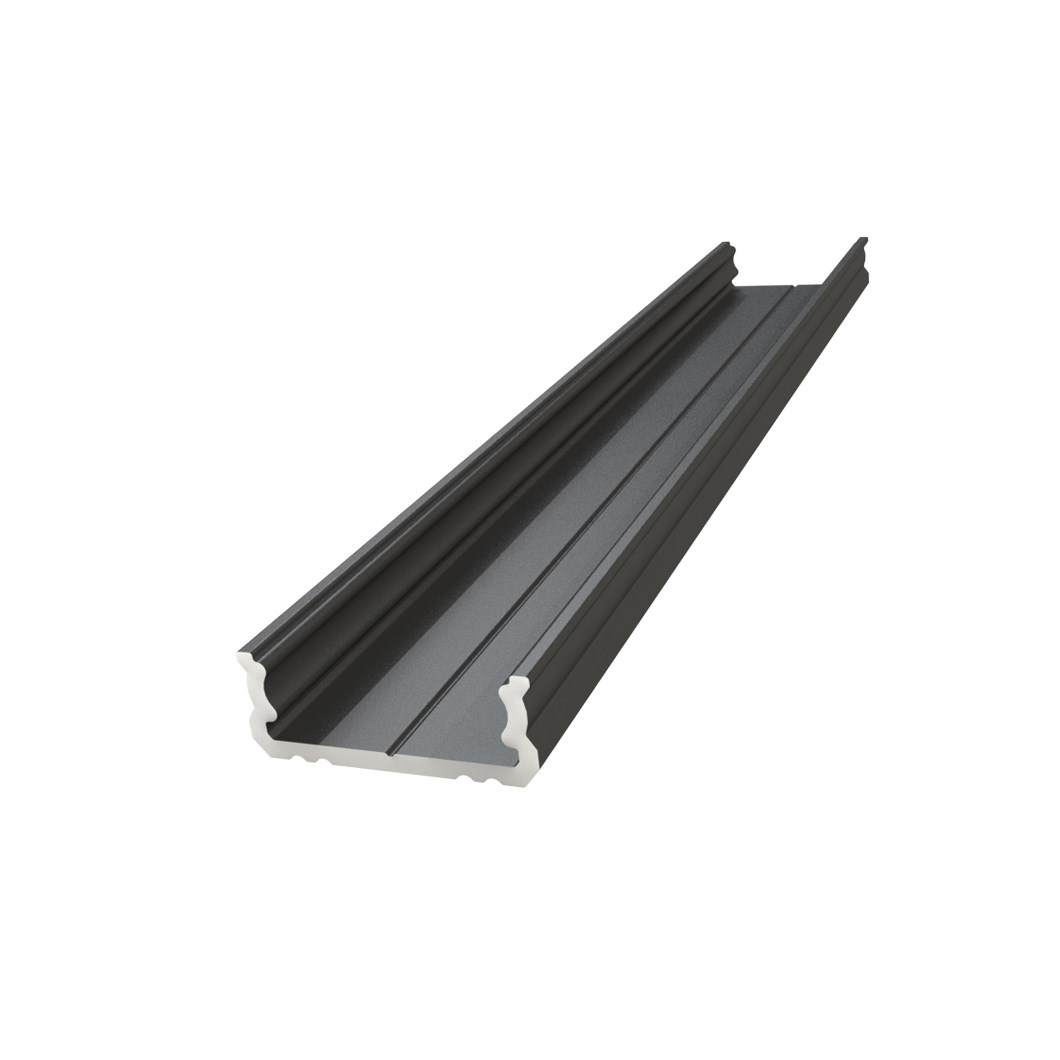 DLD Topline 6 Linear LED Profile - Next Day Delivery| Image:1